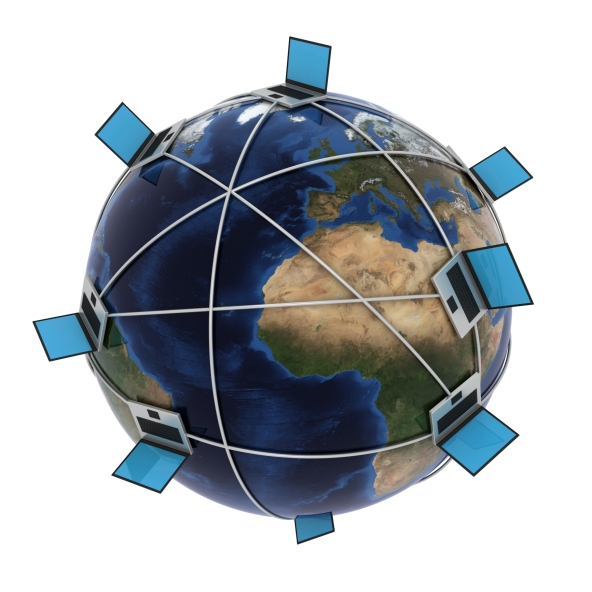 אינטרנט עולמי