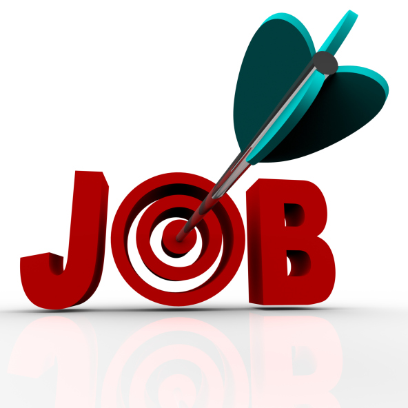 חיפוש משרה
