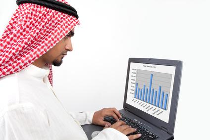 פס רחב במדינות ערב