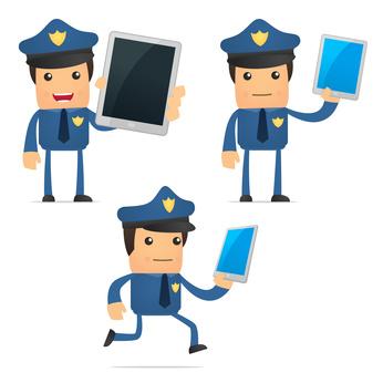 מבצע פרטנר לשוטרים