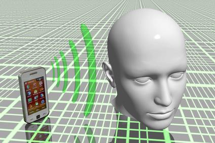 קרינה סלולרית