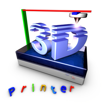 מדפסת תלת מימד