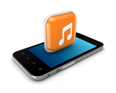 מוזיקה סלולרית