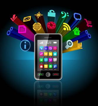 אפליקציות ניידות