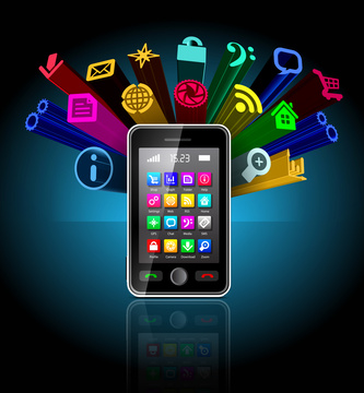 אפליקציות שירות עצמי