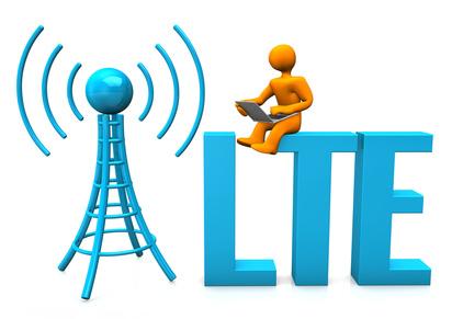 רשת LTE לגלישה
