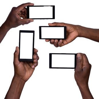סלולר באפריקה