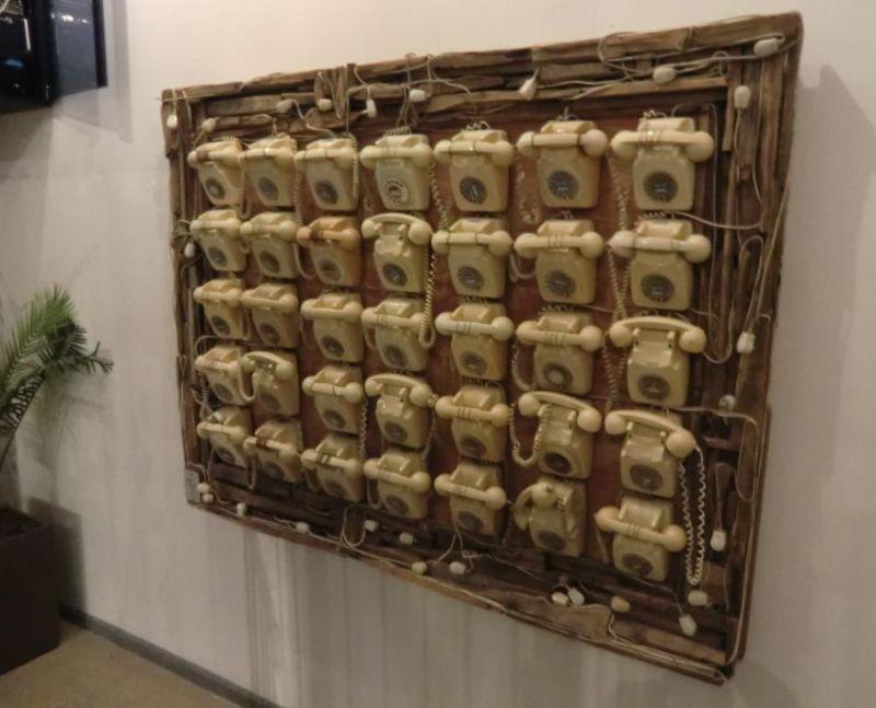 הרפורמה בטלפוניה