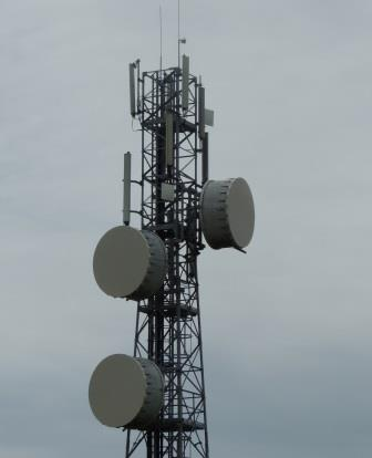 רשת סלולר ואלחוט