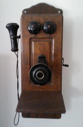 הטלפוניה בישראל
