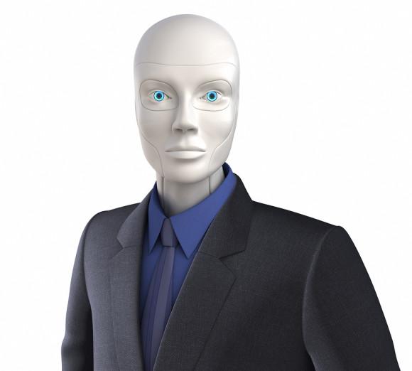 רובוט אנושי