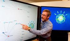Scott Spangler - Watson Discovery Adviser