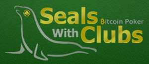seals with clubs