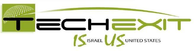 לוגו TechExit IS US