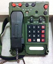 טלפון בחיל האוויר