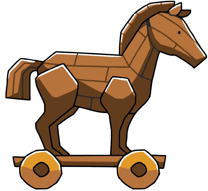 סוס טרויאני