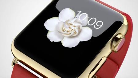 השעון של אפל iWatch