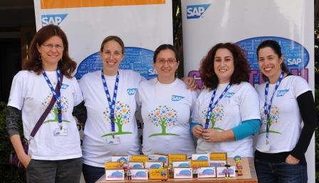 נשות SAP