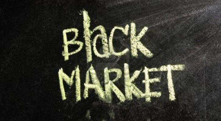 שוק שחור