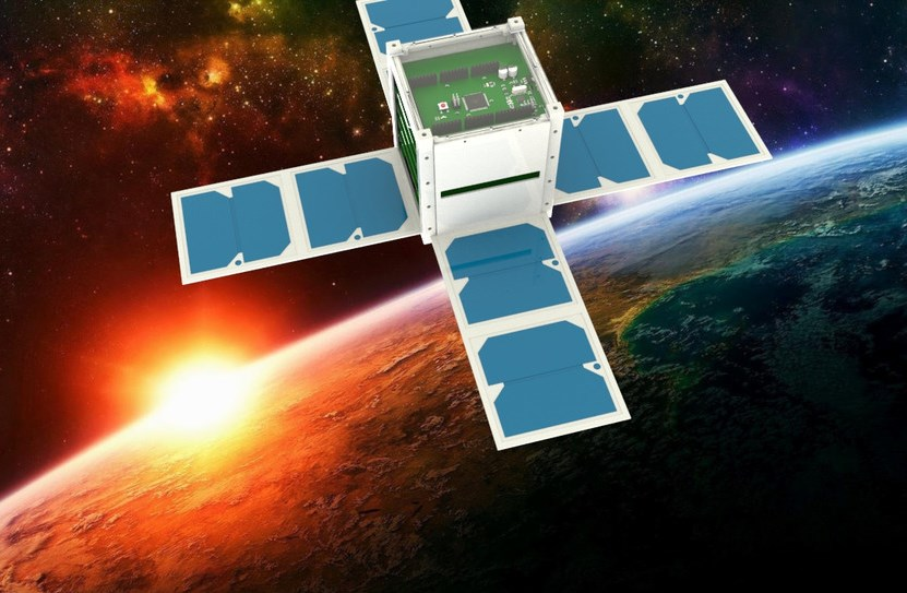 לוויינים קטנים