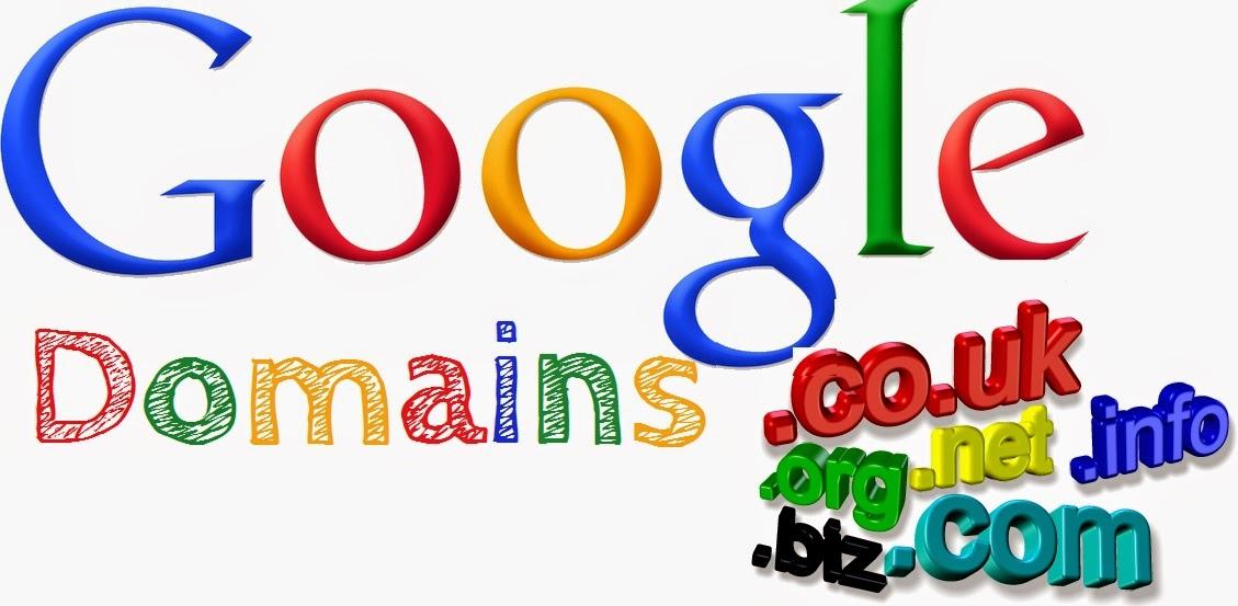 גוגל דומיינים