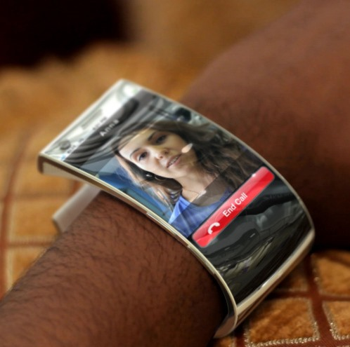 שעון עתידני