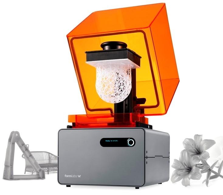 מדפסות תלת-מימד