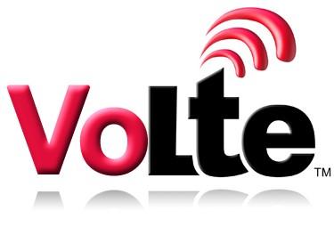 VoLTE Logo