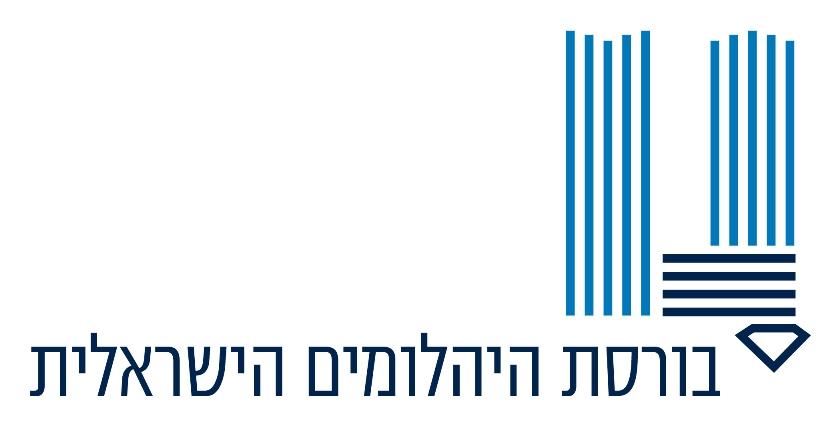 לוגו הבורסה ליהלומים