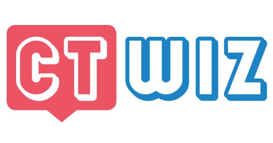 Logo CTwiz
