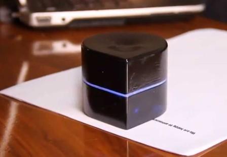 מדפסת זעירה