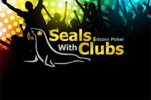 אתר Seals with Clubs