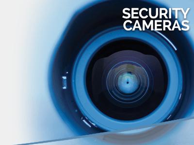 מצלמת אכטחה