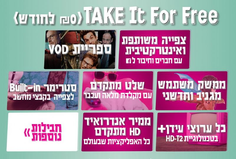 Take Offer