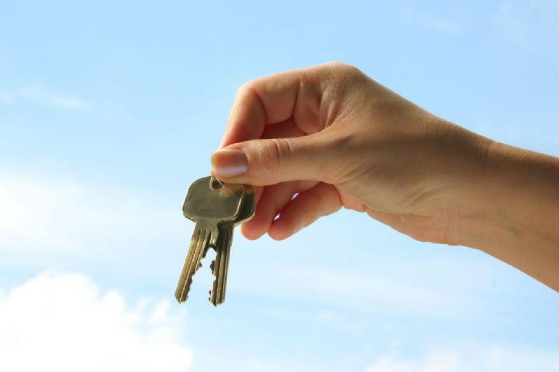 להחזיר את המפתחות
