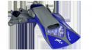 סנפירים דגם ZIP VX