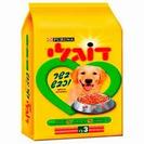 דוגלי מזון כלבים טעם בשר וכבד