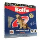 בולפו קולר נגד קרציות גזע גדול - Bolfo Bayer