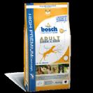 """4015598000901 Bosch מזון יבש לכלבים רגישים בטעם כבש ואורז 15 ק""""ג"""