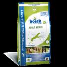 "4015598000543 Bosch מזון יבש לכלבים מבוגרים 15 ק""ג"