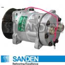 מדחס SD5S14 של סנדן