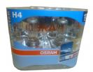 סט נורות OSRAM דגם H4
