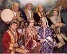 О музыкальном искусстве бухарских евреев