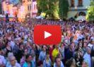 Семья Алаевых - Концерт в городе Краков