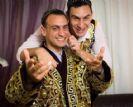 Братья Хай и Ронен Давыдовы