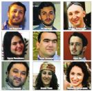 Кто представит нашу молодежь на конференции в Вене