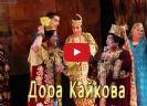 Творческий вечер Шимона Пулатова. 10 лет на сцене.