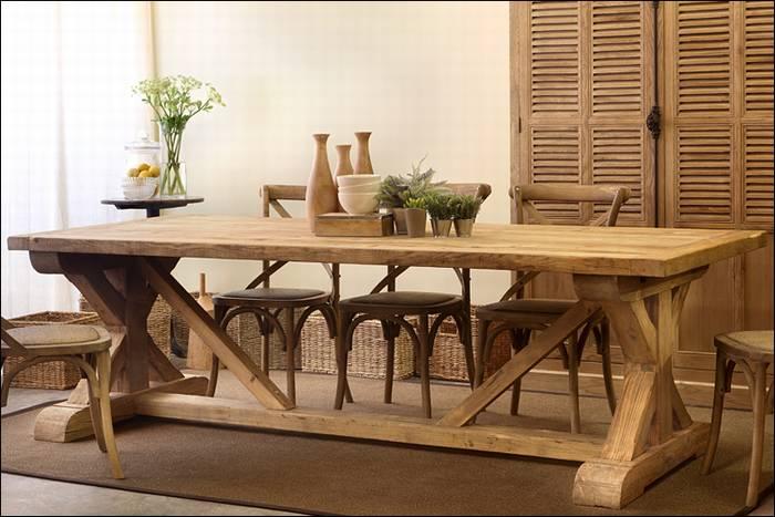 שולחן אבירים DA3
