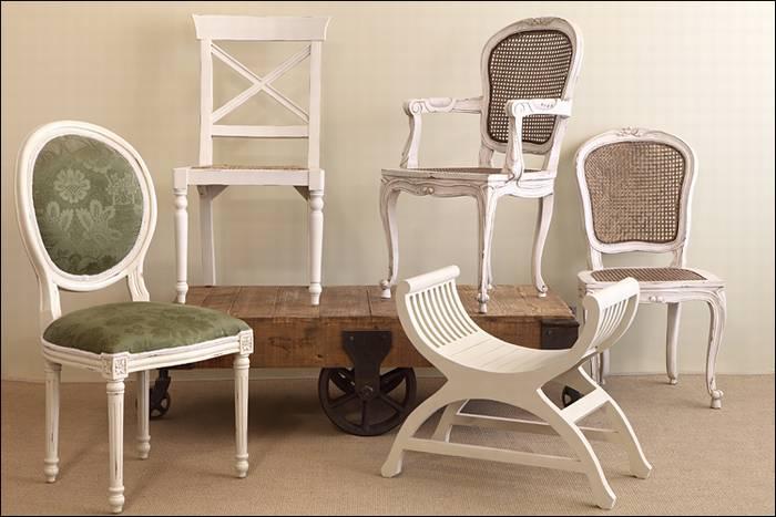 כיסאות פינת אוכל 4009