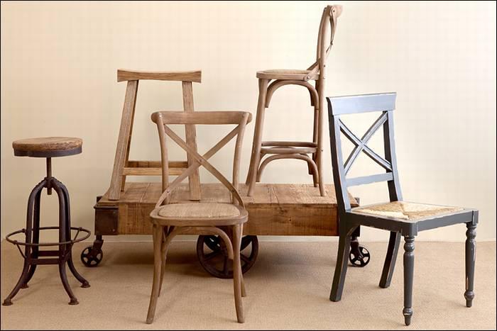 מבחר כסאות